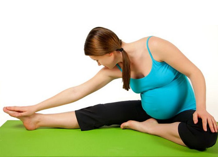 Exercise During Pregnacy